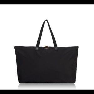 "Tumi Tote Bag ""Just in Case"""